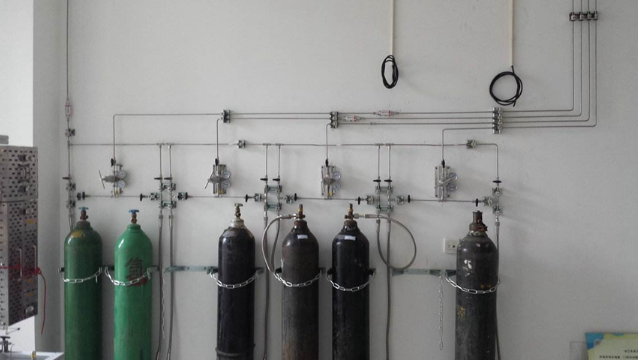 宁波试验室气路施工方案 创新服务 宁波荣科科技实业供应