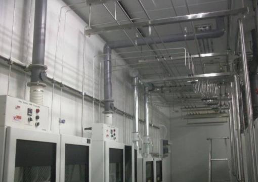 宁波质量好的实验室气路工程 有口皆碑 宁波荣科科技实业供应