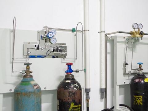宁波实验室气路安装订做 欢迎来电 宁波荣科科技实业供应