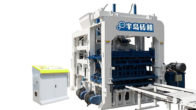 武汉半岛砖机设备有限公司