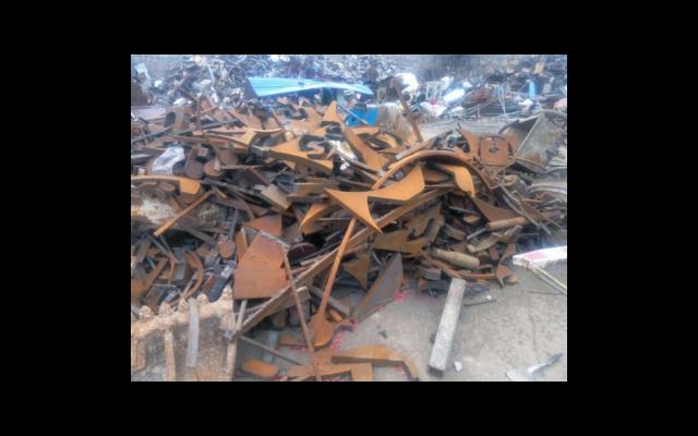 从事各类冶金废铁回收不二之选,废铁回收