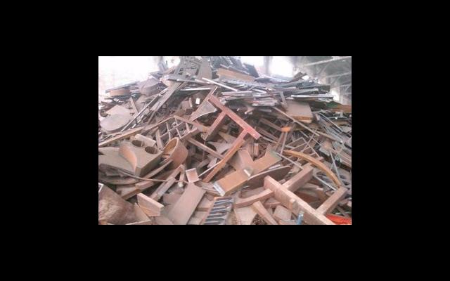 上門估價廢鐵回收公司 歡迎咨詢「東莞市日升再生資源回收供應」