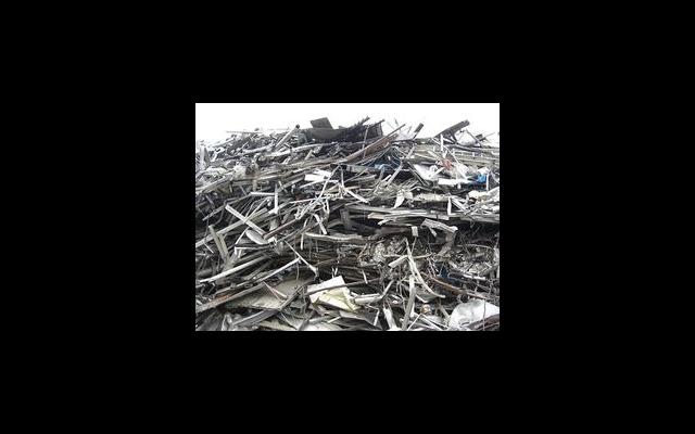 深圳废铁回收价 欢迎咨询「东莞市日升再生资源回收供应」