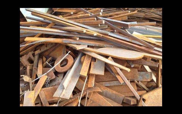 潮州各種廢鐵回收價格是多少 歡迎咨詢「東莞市日升再生資源回收供應」