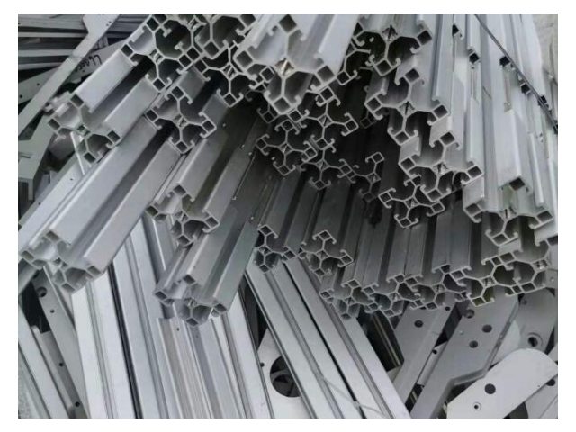 廣東二手廢鋁回收工廠 歡迎咨詢「東莞市日升再生資源回收供應」