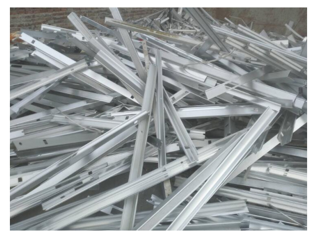 广东金属废铝回收厂家