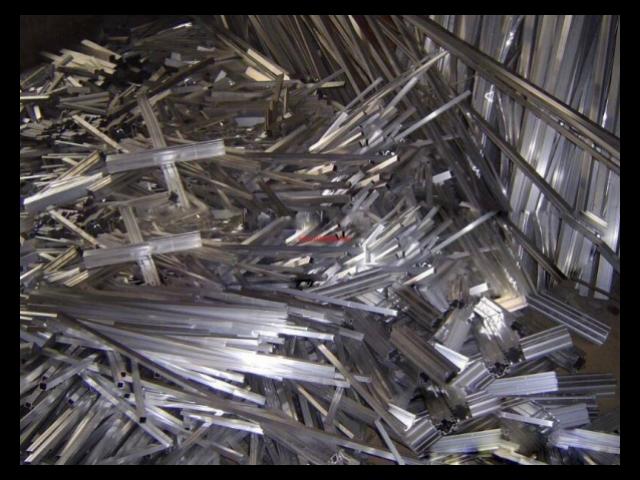 广东专业废铝回收价格