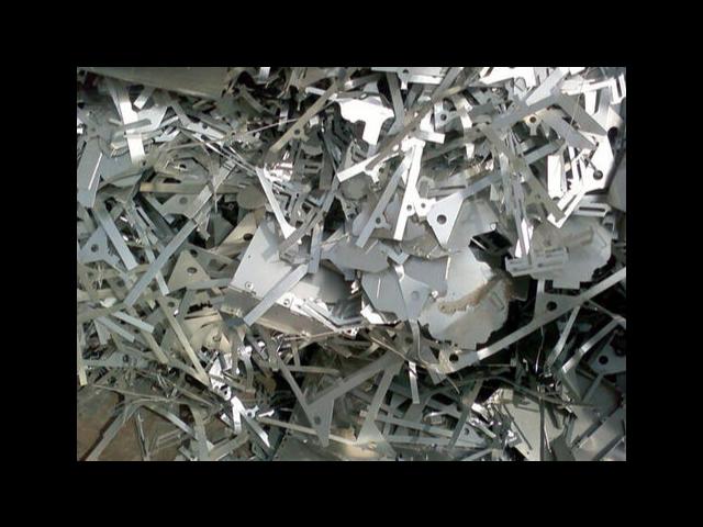 从事各类冶金废铝回收诚信推荐