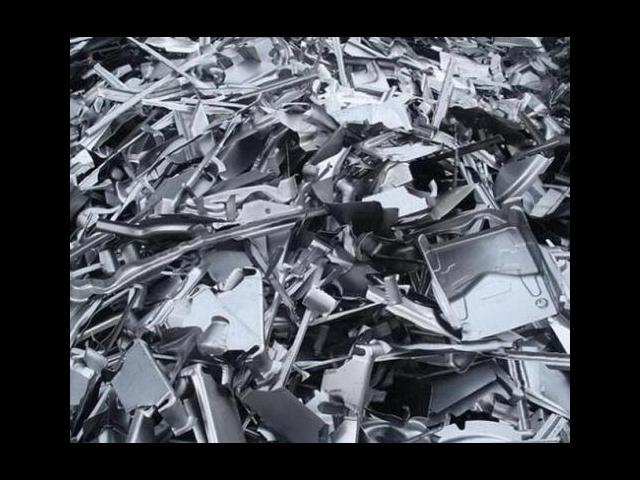 正規回收公司高價廢鋁回收不二之選 誠信經營「東莞市日升再生資源回收供應」