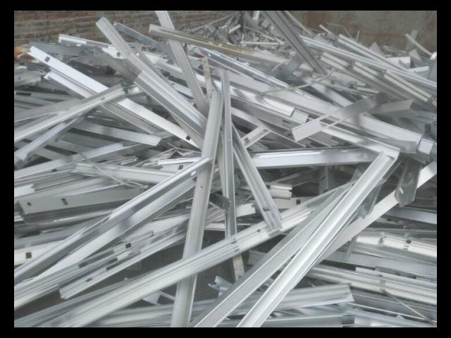 深圳电线电缆废铝回收