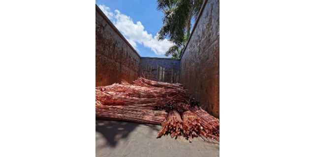 東莞廢棄電線電纜回收哪里好 誠信經營「東莞市日升再生資源回收供應」