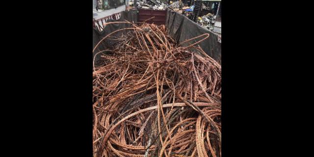 性價比高的廢棄回收電線電纜價 誠信經營「東莞市日升再生資源回收供應」