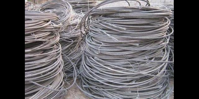 长期热处理回收电线电缆价多少钱,回收电线电缆
