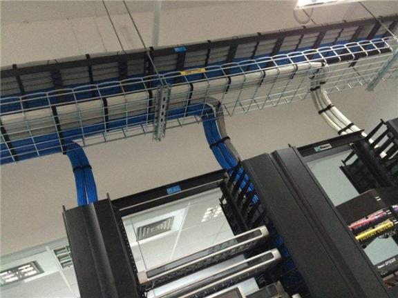 智能大厦线路迁移公司,综合布线工程