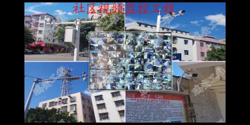 東莞企石鎮工業區監控安裝,視頻監控工程