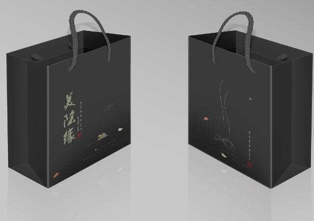 松江區手提袋要多少錢 創新服務「睿彩包裝供應」