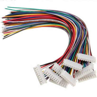 苏州可信赖美容仪连接线生产厂 欢迎来电 锐诚达供