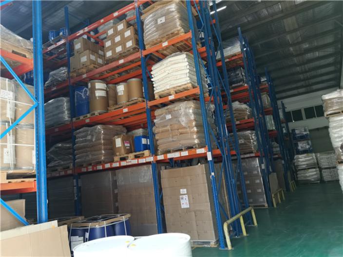 广西出租仓储管理 贴心服务「 上海睿风供应链供应」