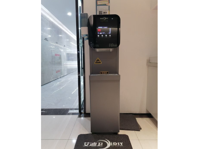 東莞2021商用凈水機收費標準