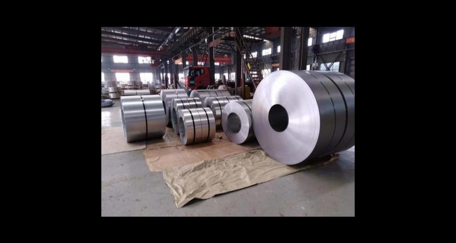 浙江SPHC酸洗卷板公司排名 欢迎咨询「上海瑞坤金属材料供应」