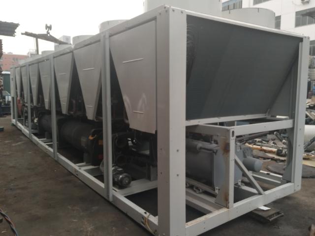 雙螺桿式二手風冷熱泵品牌 歡迎來電「上海瑞年實業供應」