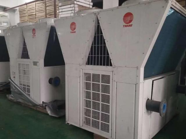 成都辦公樓二手風冷熱泵熱水機 來電咨詢「上海瑞年實業供應」