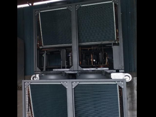 單螺桿式二手風冷熱泵空調設備 服務為先「上海瑞年實業供應」