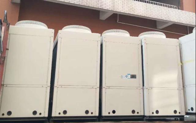 重慶渦旋式二手風冷熱泵機組 推薦咨詢「上海瑞年實業供應」