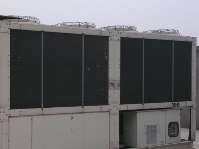 活塞式二手風冷熱泵熱水機組維修 歡迎來電「上海瑞年實業供應」