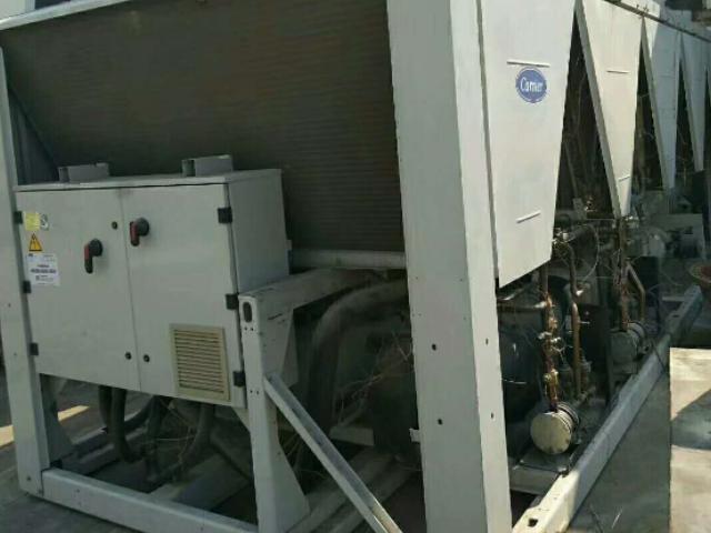 河北二手风冷热泵热水机组 欢迎来电「上海瑞年实业供应」