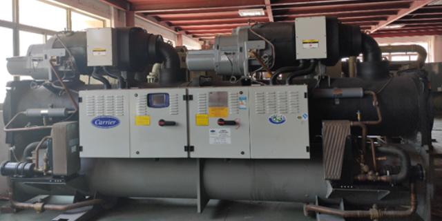 双螺杆式二手冷冻机组哪里买 推荐咨询「上海瑞年实业供应」