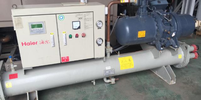 商用二手制冷機組銷售廠家 來電咨詢「上海瑞年實業供應」