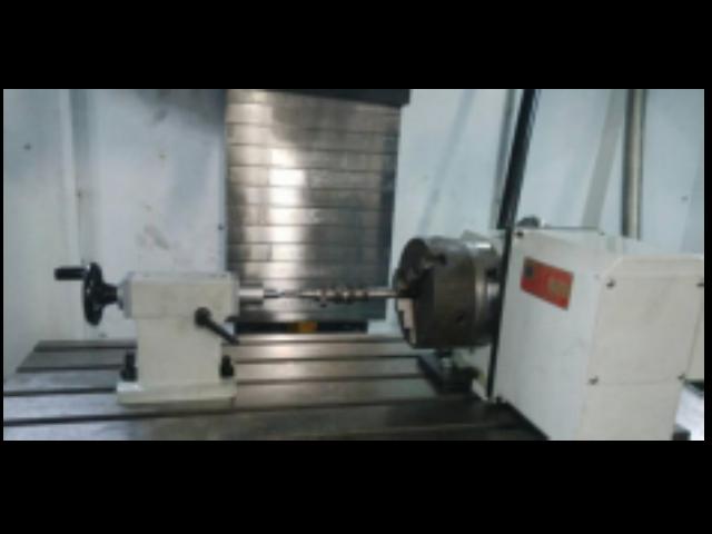 金华数控四轴加工中心 欢迎咨询「宁波瑞诺机械供应」
