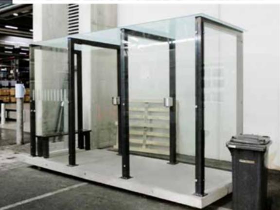 成都戶外控煙房 歡迎來電 上海瑞什安科技供應