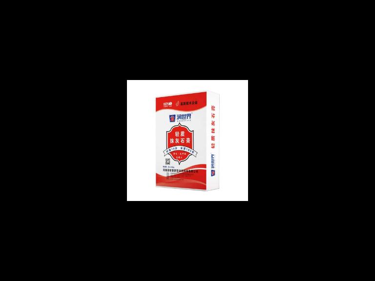 抗裂性輕質石膏施工方案,輕質石膏
