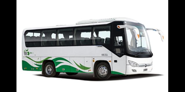 上海37座大巴车出租公司,大巴车