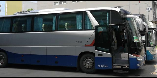 青浦区37座大巴车出租公司,大巴车