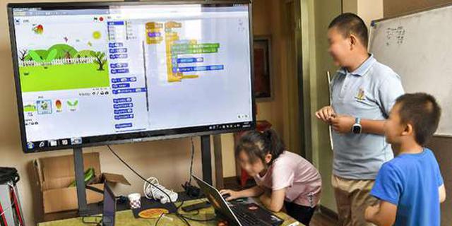 济南steam教育机器人编程 深圳海星机器人供应