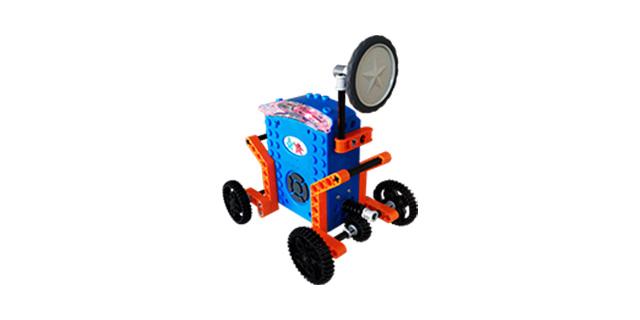 郑州机器人编程产品价格 深圳海星机器人供应