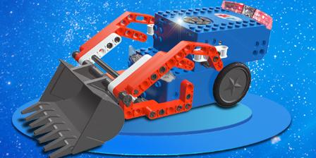 编程玩具套件 深圳海星机器人供应