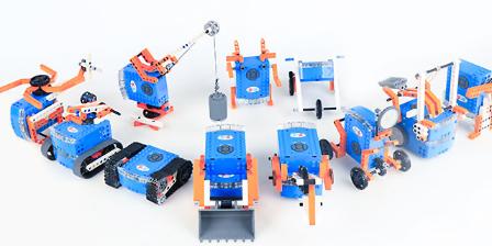 扬州编程玩具产品价格 深圳海星机器人供应