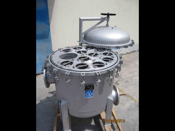 山西全自动式过滤器厂家「上海萨尔过滤设备供应」