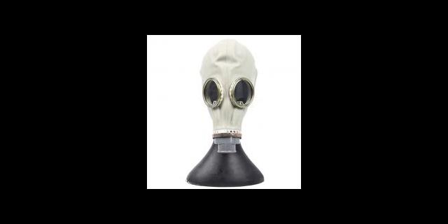 吉林防毒面具批发 中山市赛夫特劳保用品供应