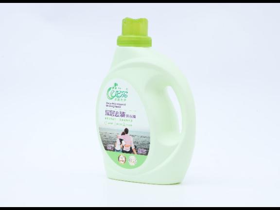 宁波代理植物洗衣液多少钱 江苏叁不足科技供应