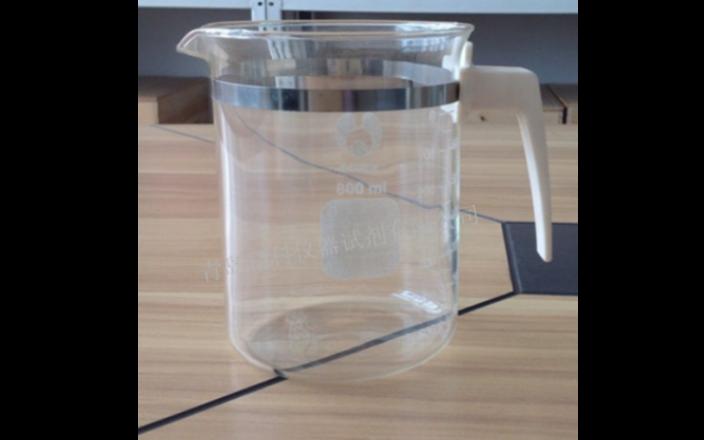 淄博哪里有賣實驗室玻璃杯 歡迎來電 青島三藥生物供應