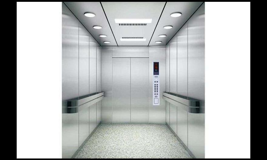 浦东新区电梯经验丰富