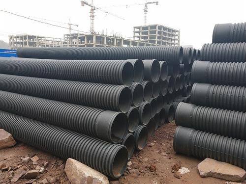 成都原装波纹管一级经销商 四川创世界建材供应