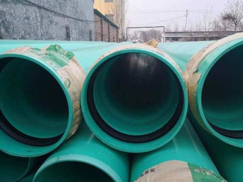 四川塑胶PVC排水管代理商 四川创世界建材供应