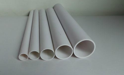 南充塑胶pvc电线套管型号 铸造辉煌「四川创世界建材供应」