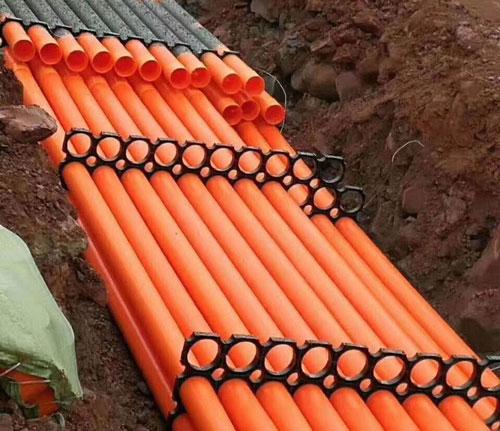 四川川路塑胶pvc电线套管厂家直销,pvc电线套管
